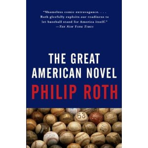 The Great American Novel – Review