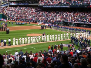Opening Day ... A Gift Waiting to be Opened!