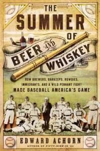 summer of beer