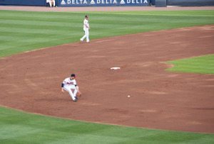 Andrelton Simmons - top the backhand.