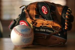 Honoring MLB's best gloves.