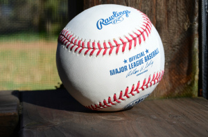 """It's almost time to """"Play Ball!"""""""