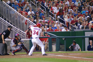 Is this the year Bryce Harper breaks out?