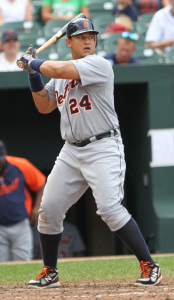 The Tigers need a healthy Miguel Cabrera to win the Central.