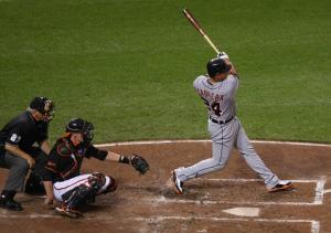 Miggy  put up MLB's highest June average.