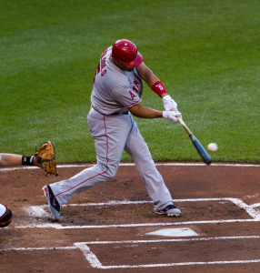 Albert Pujols should move up the HR and RBI lists in 2015.