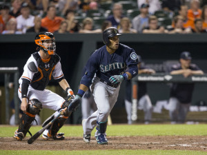 Cano - a doubles machine.