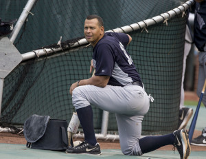 A-Rod ... another step up the stat ladder.