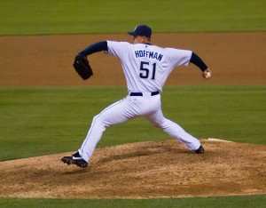 "The Hall of Fame should ""save"" a place for Hoffman in 2016."