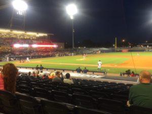 5 ballpark