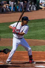 Mookie Betts photo
