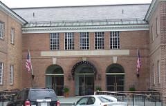 Baseball Hall of Fame photo