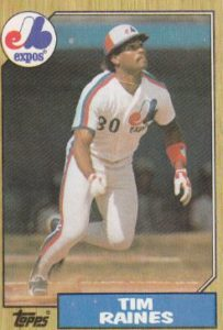 BBRT is predicting (hoping) Tim Raines makes it in his last year on the ballot.