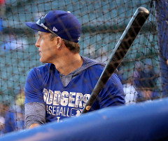 Chase utley Dodgers photo