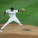 Edwin Diaz Mariners photo