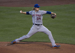 Noah Syndergaard photo