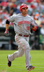Joey Votto photo
