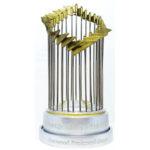 Cubs trophy