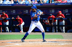 Curtis Granderson Mets photo