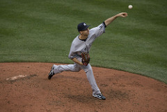 Chasen Shreve Yankees photo