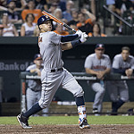 Carlos Correa mlb photo