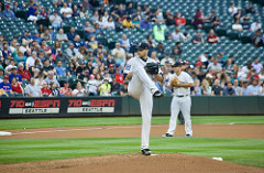 James Paxton photo