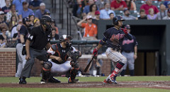 Francisco lindor photo