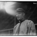 Walter Johnson photo