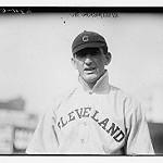 Joe Jackson baseball photo