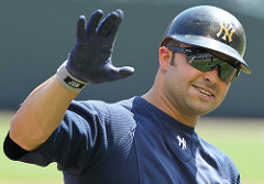 NIck Swisher photo