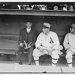 Connie Mack photo