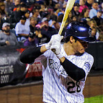 Nolan Arenado photo