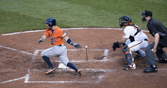 Jose Altuve photo