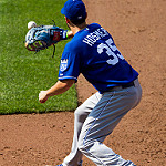 Eric Hosmer photo