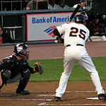 Barry Bonds photo