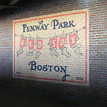 Fenway park photo