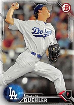 f196939855a Walker Buehler got the win in the Dodgers  combined no-hitter.